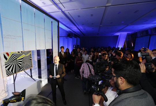 'QLED TV' 중남미서도 통할까?… 삼성 프리미엄 가전 공략